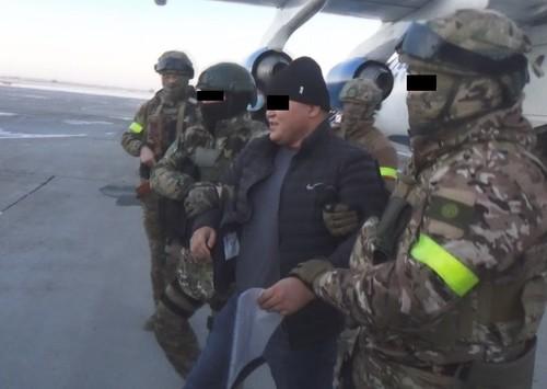 Депутат Төрөкулов СИЗОго эки айга камалды