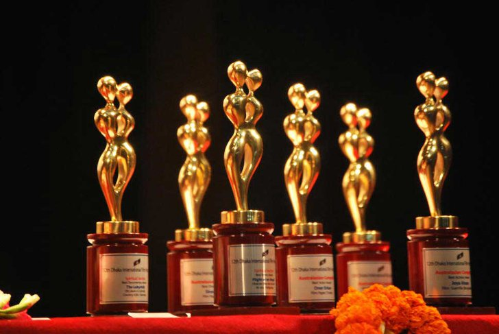 """""""Акыркы көч"""" фильми 19-Дакка эл аралык кинофестивалында мыкты деп табылды"""