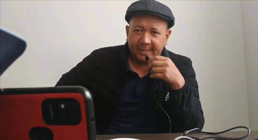 Кашкарбаев: кыйкырба деп аялым чай бербей жатат