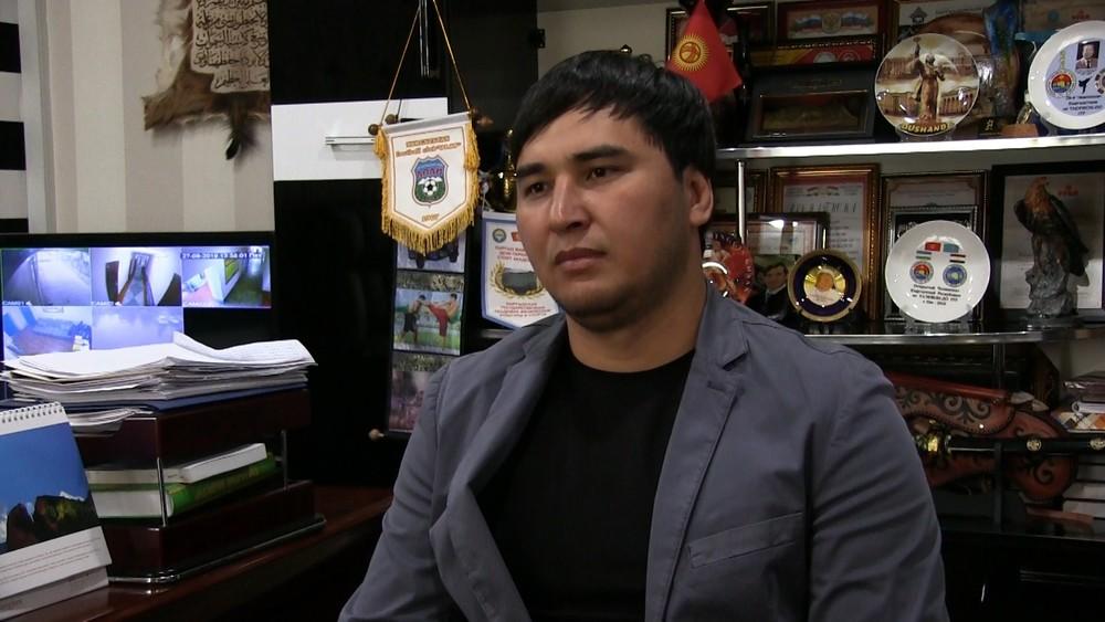 УКМК: Кылычбек Саркарбаев бюджетке 1 миллион сом кайтарды