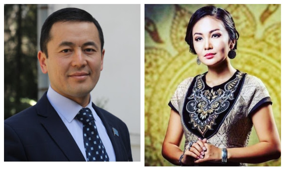 Маданият министри Каримованын иштен кетүүсү, жаңы директор тууралуу үн катты