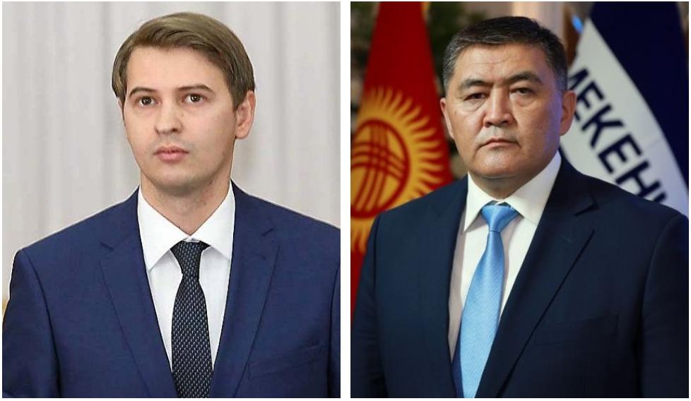 Бекешев: Премьер-министр Ташиев же Новиков болот