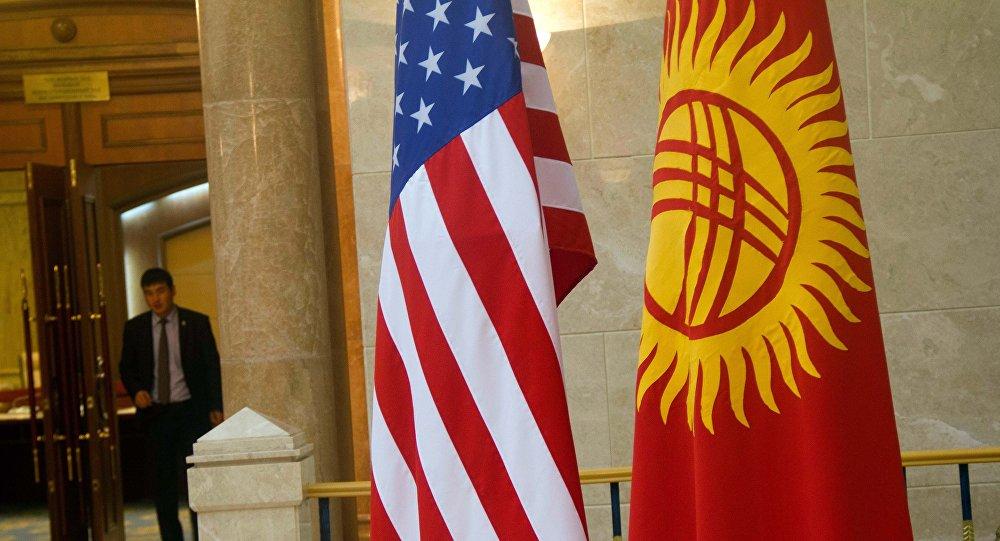 АКШга шайлоону уюштурууда Кыргызстандан үйрөнүү сунушталды
