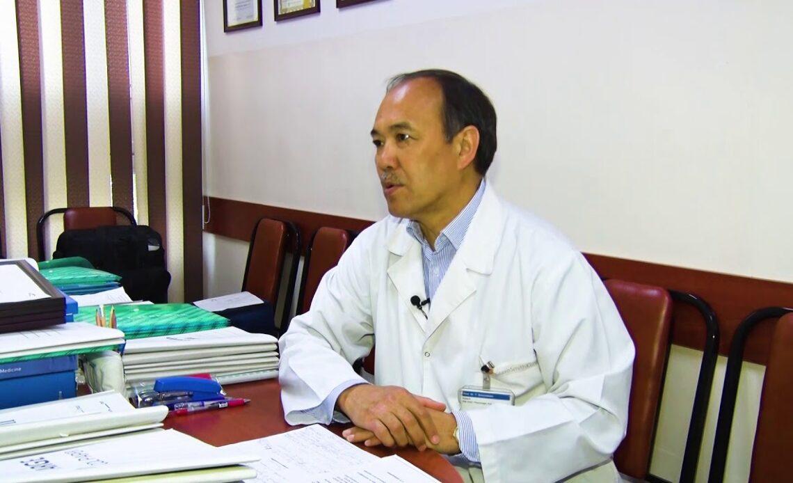 Пульмонолог: Мутант вирусу боюнча бизди олуттуу кырдаал күтүп турат, а биз…