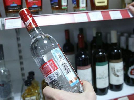 Кыргызстанда спирт ичимдиктеринин баасы кымбаттайт