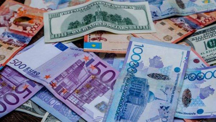 15-февралга карата валюталар курсу тууралуу маалымат