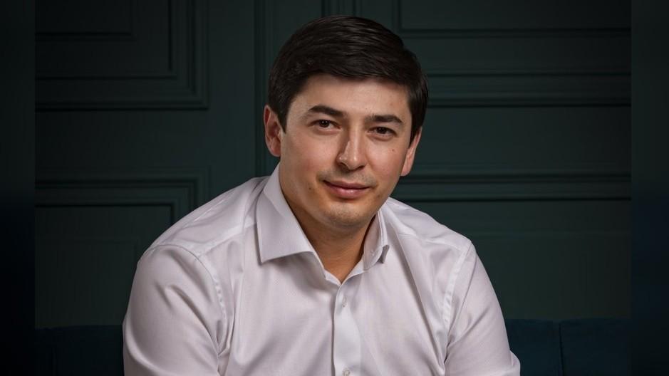 Ишкер Ахрор Иминов: Балдар арасындагы оору мени ата катары абдан тынчсыздандырууда