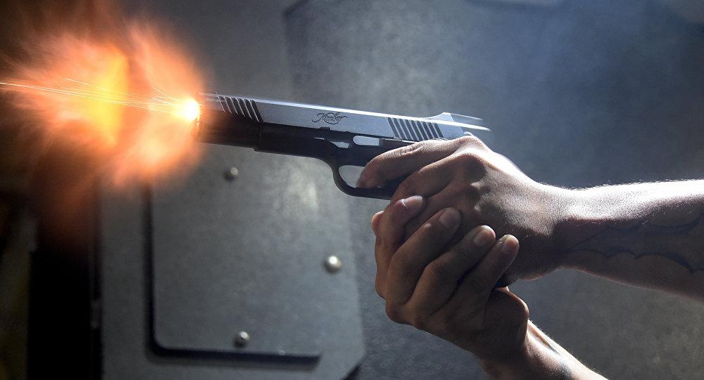 Бишкекте 38 жаштагы адамды өз үйүнөн атып кетишти