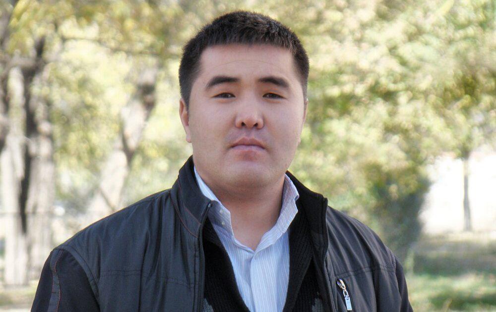 Эрнис Балбаков «Кыргыз Туусунун» башкы редакторлугунан бошотулду
