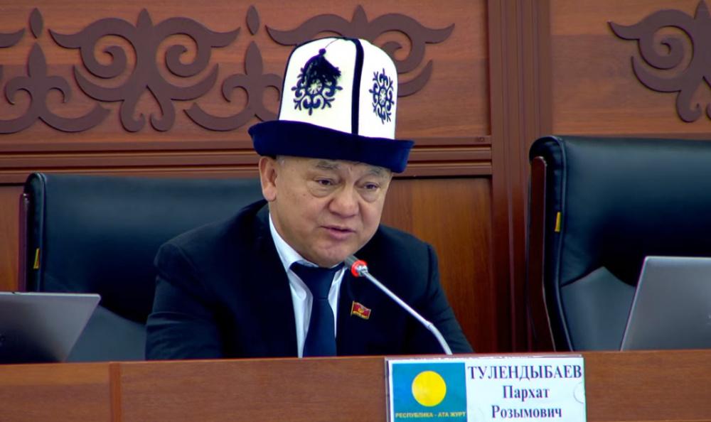 Депутат өкмөттөн азык-түлүктүн баасын көзөмөлдөөнү талап кылды – видео