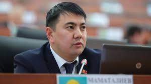 Депутат Маматалиев муфтийдин камалуусу боюнча: Мындай ишке кылдаттык керек
