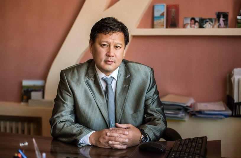 Бишкектин жаңы мэри тууралуу эмнелер белгилүү?