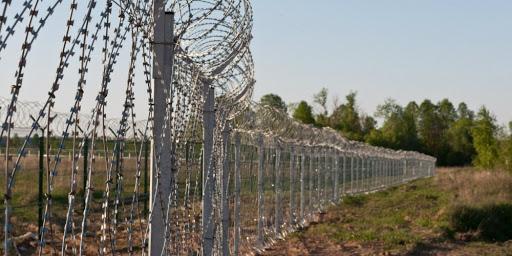 На кыргызско-таджикской границе вновь произошла перестрелка