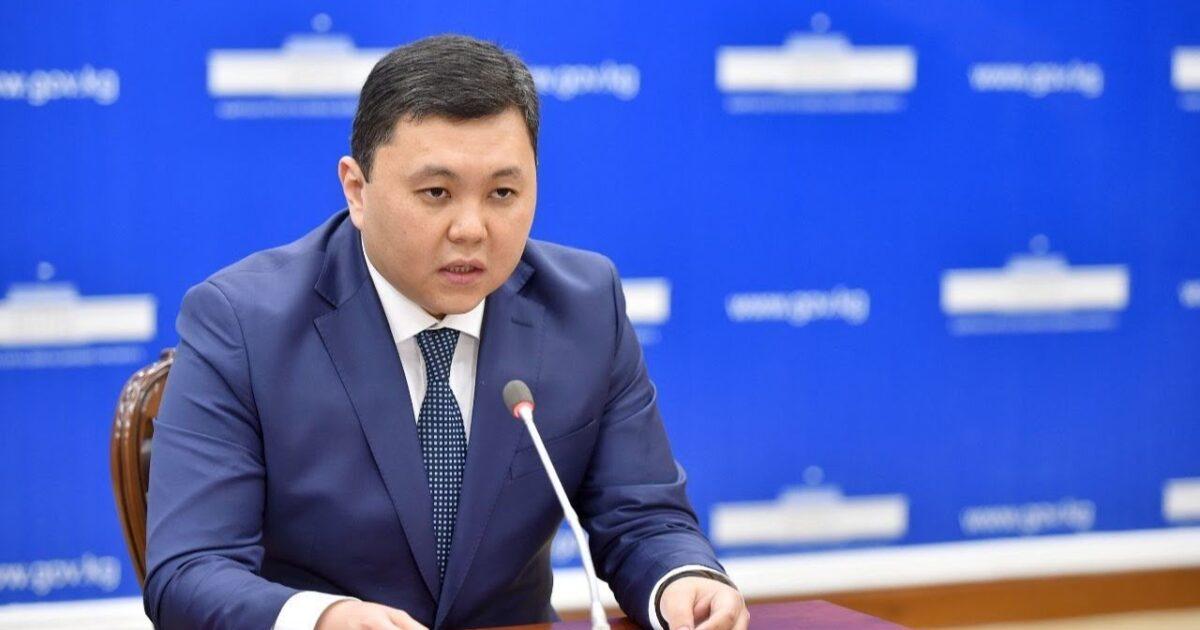 Сот Бишкектин мурдагы вице-мэри Азиз Алымкуловду күнөөлү деп тапты