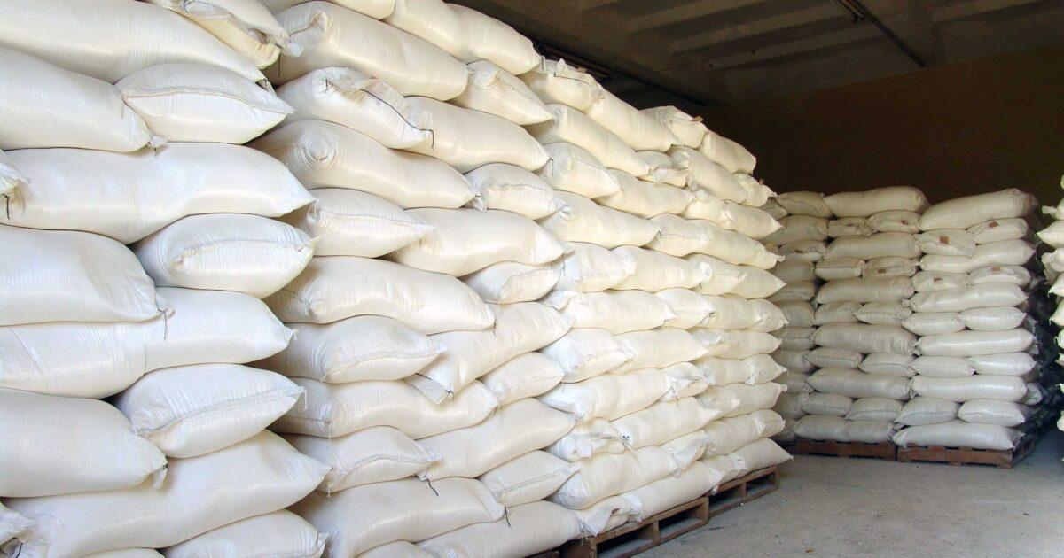 Мировые цены на сахар выросли на 8,1% за месяц