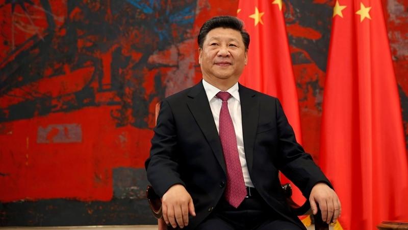 Си Цзиньпин пригласил Садыра Жапарова посетить Китай