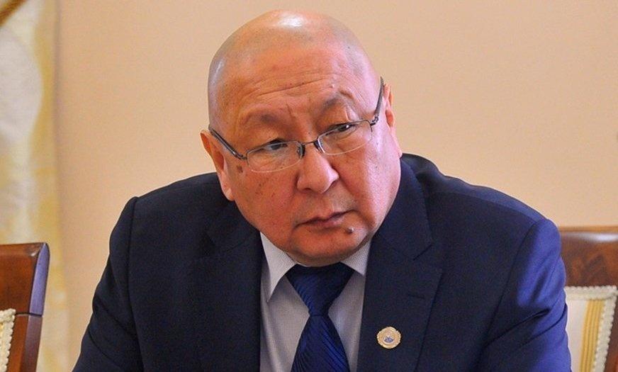 Эмилбек Каптагаев Бишкек шаарынын атын өзгөртүүнү сунуштады