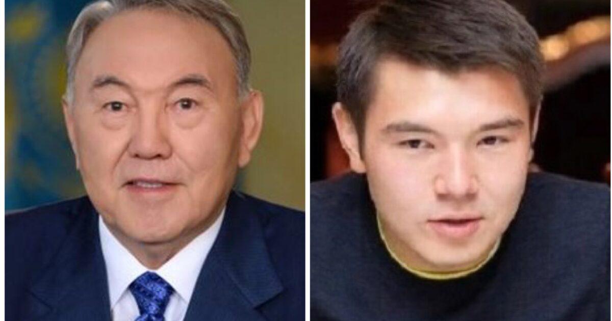 Британиялык коронер: Назарбаевдин небереси Айсултандын өлүмүнө маңзат себеп болгон