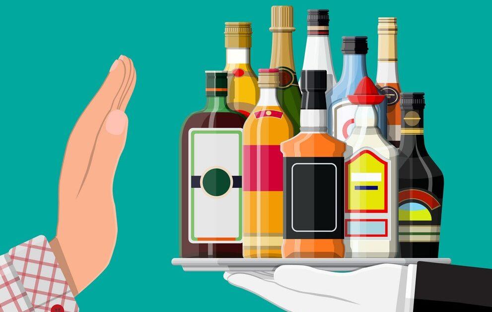 Нарындын Дыйкан айылында спирт ичимдиктерин сатууга тыюу салынды