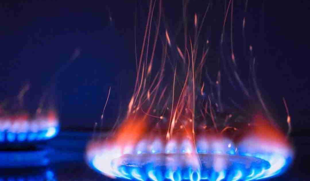Октябрь айында газ 5% га кымбат болот