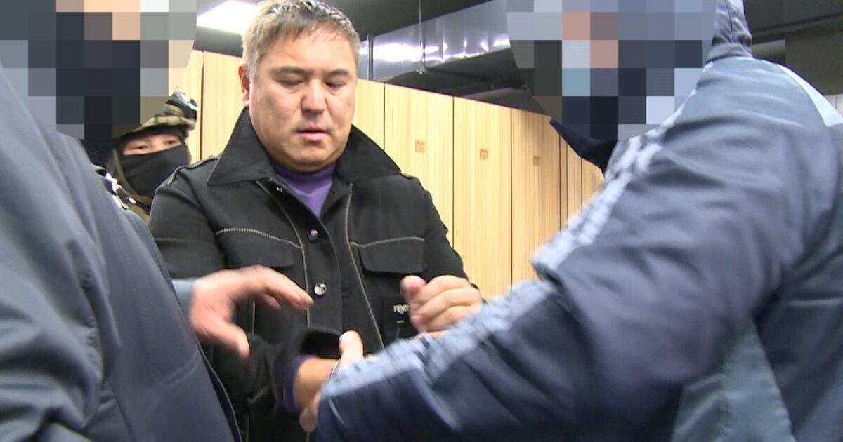 УКМК: Камчы Көлбаев мамлекетке 49 миллион сом кайтарды
