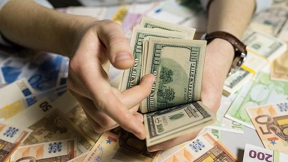 Курс валют на 7 сентября. Доллар продолжает расти