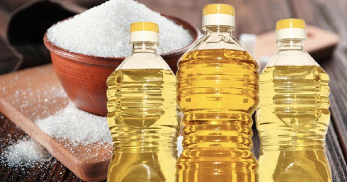 Кыргызстан 3 миң тонна кумшекер жана 5 миң тонна өсүмдүк майын сатып алууну пландоодо
