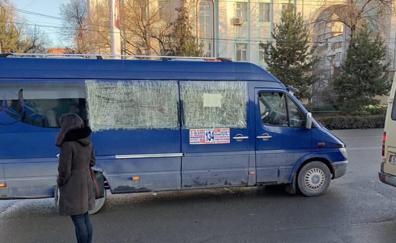Бишкекте маршруттук унааларга 19 сом төлөп жүрүү сунушталууда