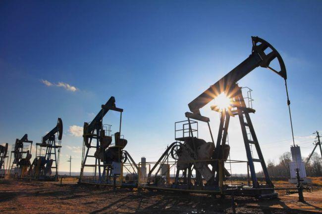 Нефтинин баасы кайрадан көтөрүлдү