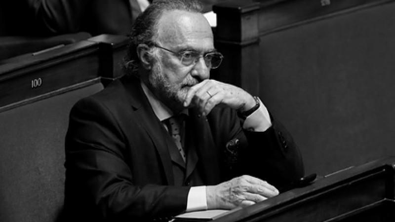 Французский депутат и миллиардер погиб при крушении вертолета