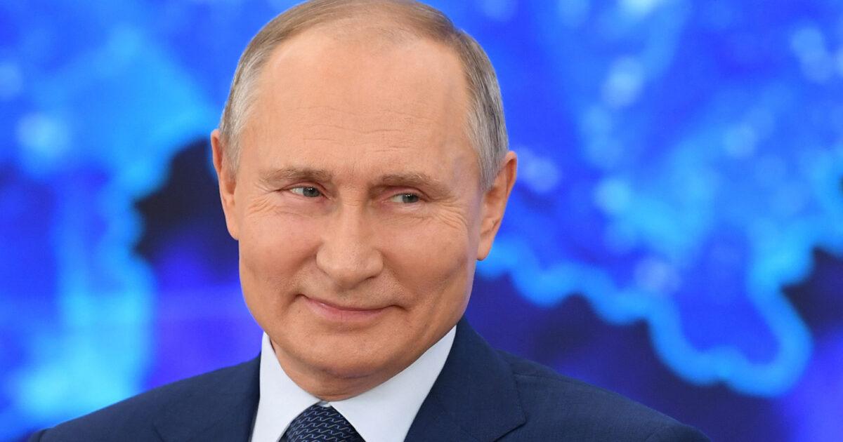 Путин коронавируска каршы вакцинаны экинчи ирет алды