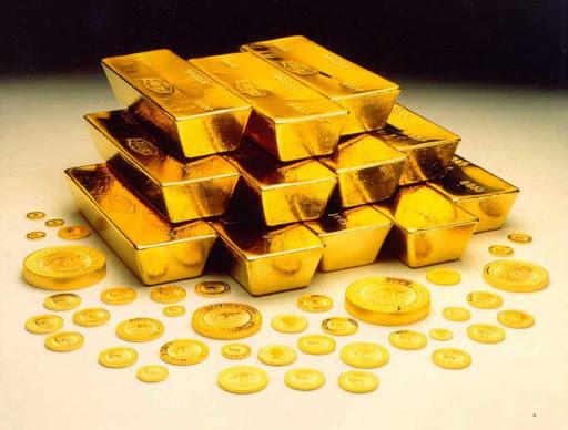 Таза алтындын баасы арзандоодо