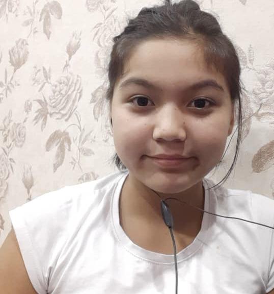 Бишкекте 14 жаштагы Феруза үч күндөн бери дайынсыз болууда