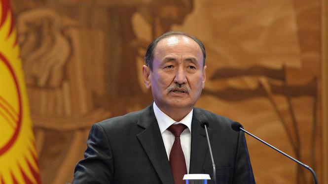 Бишкекте уу-коргошунга уулангандарга министрлик жоопкерчилик албайт