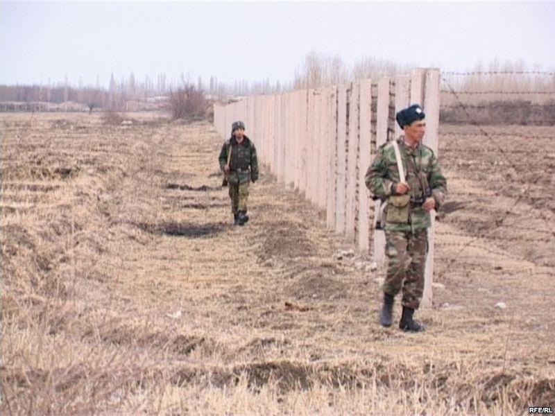 В Погранслужбе рассказали подробности перестрелки на границе