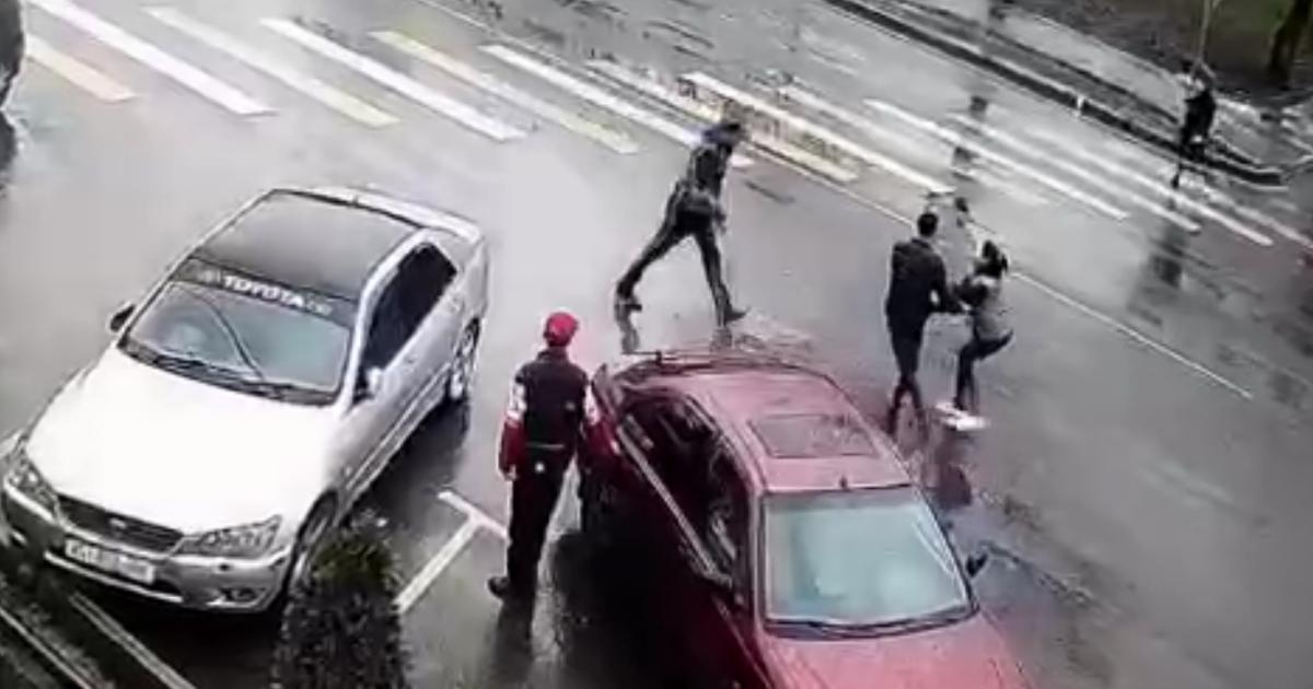 Бишкекте ала качылган кыз муунтулуп өлтүрүлгөн