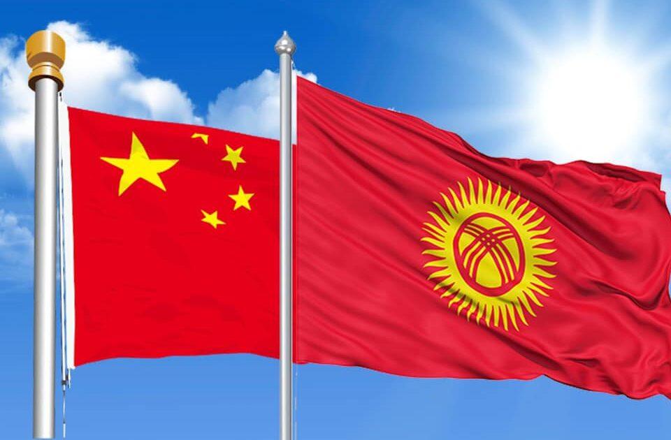 Кыргызстандын Кытайга болгон карызы бир жылда 25 млрд 811,4 млн сомго жогорулады
