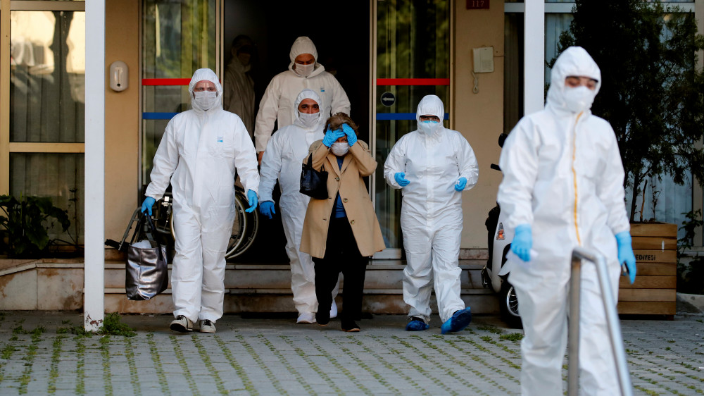 10-май: Коронавирус 254 адамдан аныкталып, 5 киши каза болду