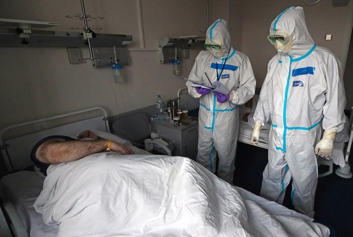 Кыргызстанда коронавирус жуктургандардын саны 103 миңге жетти