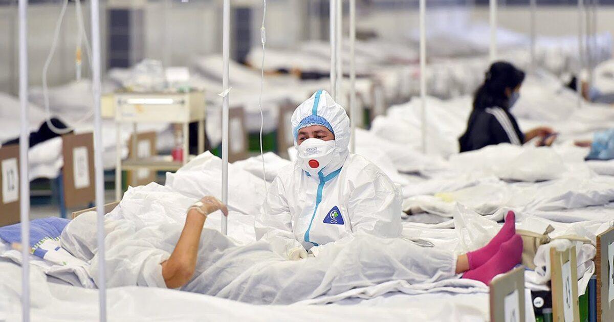 17-май: Коронавирус 259 адамдан аныкталып, 8 киши каза болду
