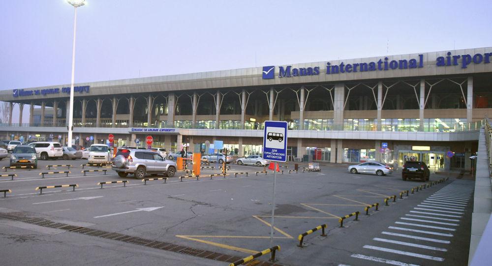 «Манас» аэропортун татарстандык компанияга 25 жылга берүү пландалууда
