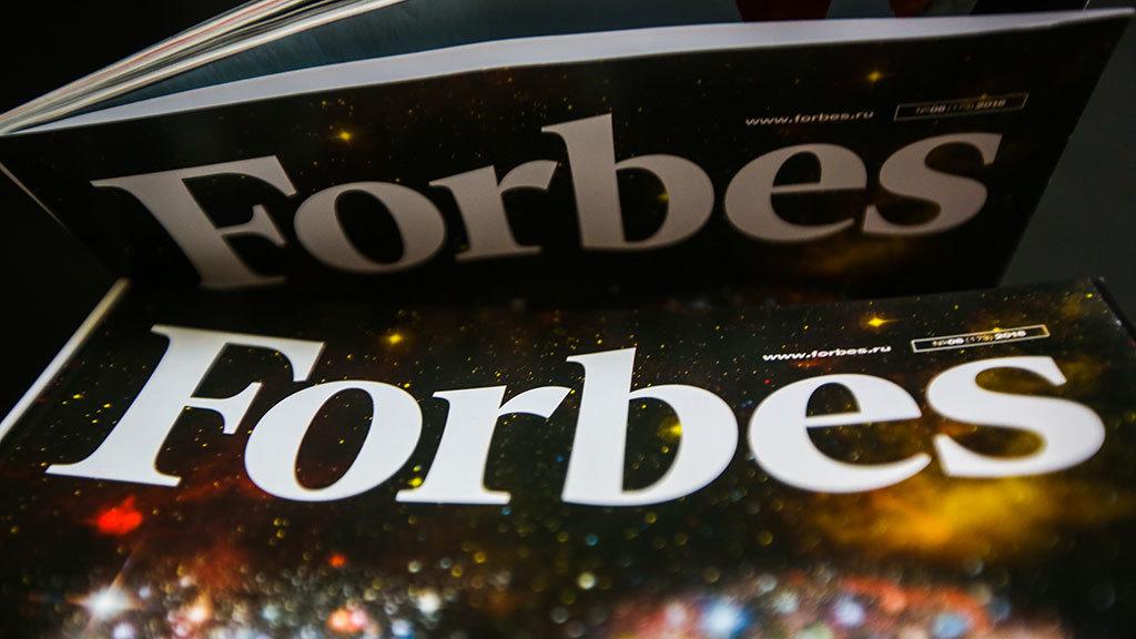 Казакстандын дагы үч жаранын Forbes миллиардерлердин тизмесине кошту