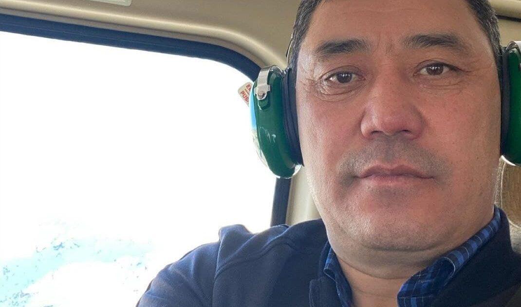 Президент кыргыз-тажик чек арасындагы абалга комментарий берди