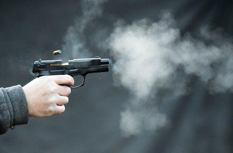 Доверенный Орхана Инанды стрелял в мужчину возле «Бета Сторес-2». Он отпущен