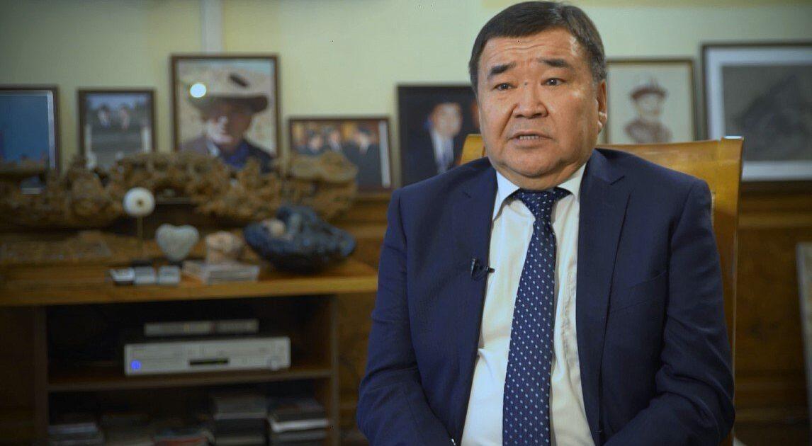 Салымбеков: Тарифтерге болгон бааны этап-этабы менен көтөрүүнү сунуштайт элем