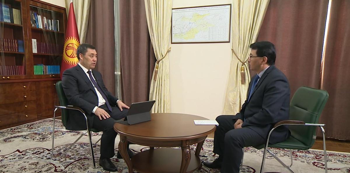Президент Кыргызстандын бардык аймактарында кумаркана ачууну колдойт — видео