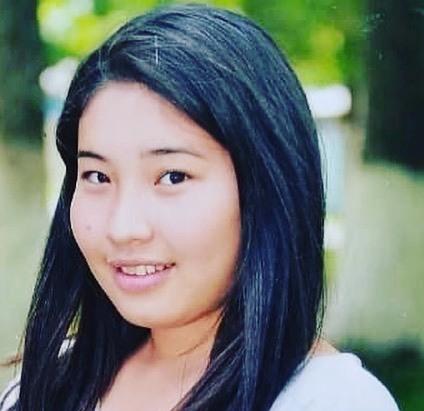 В Бишкеке разыскивается 26-летняя девушка