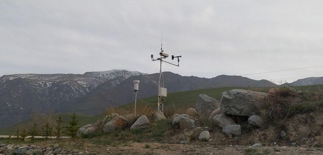 «Альянс Алтын» улучшает контроль над экологией на Джеруе