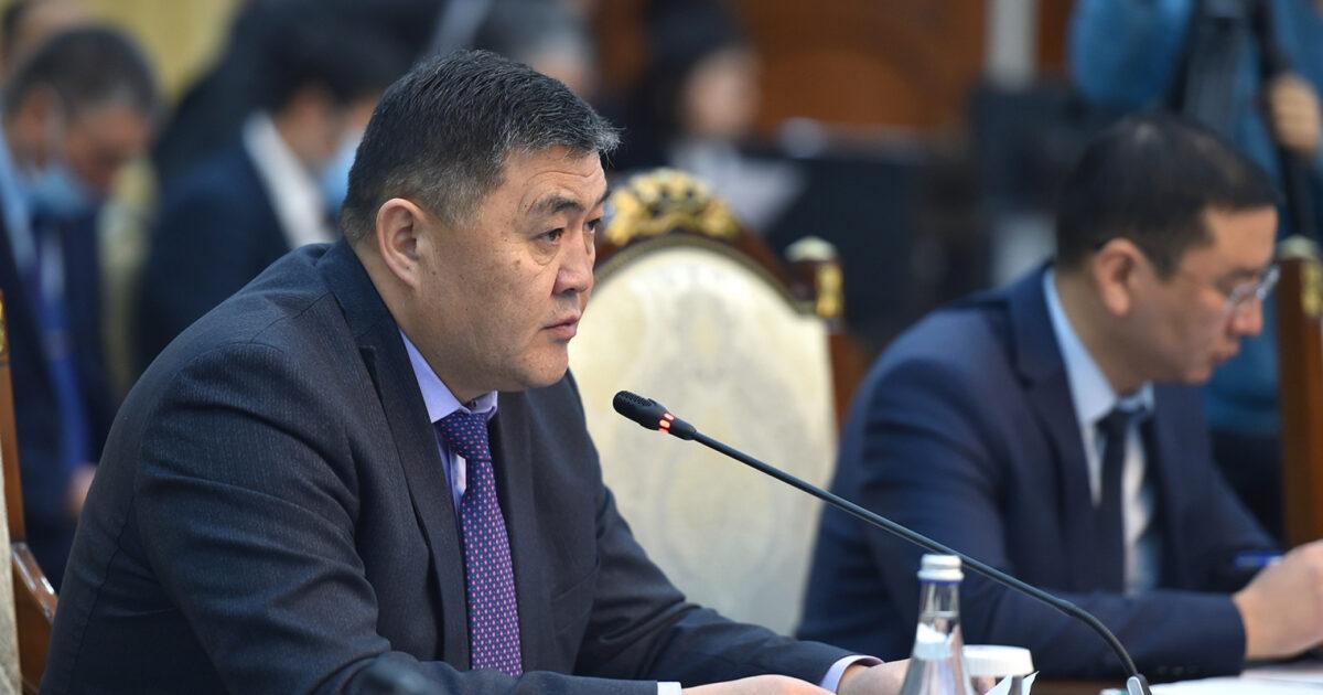 Чек ара чыры. Кыргыз-тажик өкмөттүк делегациялардын сүйлөшүүлөрү башталды