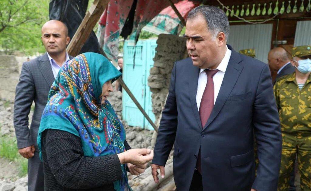Конфликт на границе. Таджикистан официально подтвердил гибель 19 человек